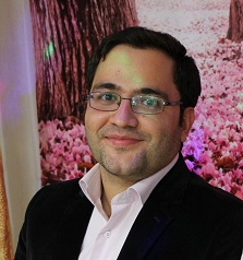 احمد یاراحمدی مشاور تخصصی کنکور ارشد برق