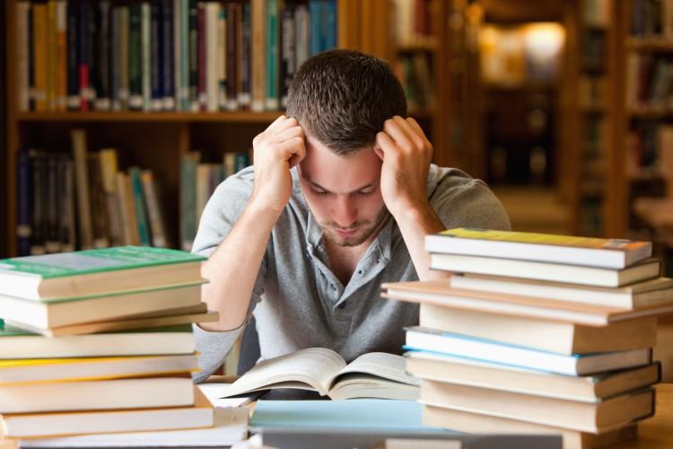 چگونه بهتر مطالعه کنیم