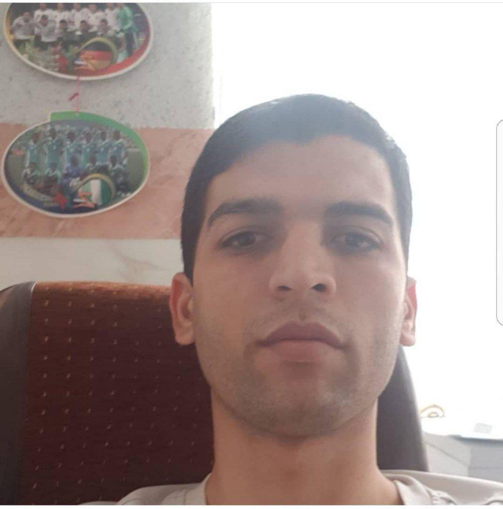 علی عابدی مشاور برق